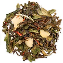 Tea Forte Skin Smart Lychee Coconut White Tea Loose Leaf Tea