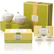 Tea Forte Tea Duet Gift Set Box