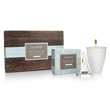 Tea Forte Warming Joy Gift Set