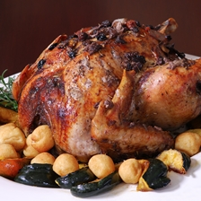 Thanksgiving Turkey Recipe | Gourmet Food Store