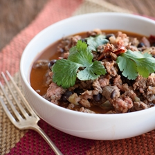 Venison Chili Recipe | Gourmet Food Store
