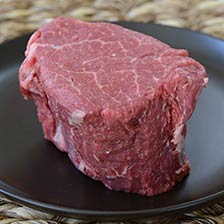 Wagyu Tenderloin MS4 - Whole, Cut To Order