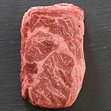 Wagyu Beef Rib Eye MS6 - Whole, Cut To Order