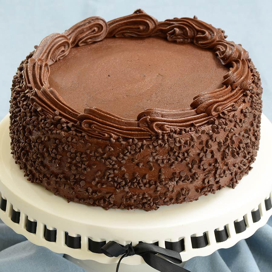 Chocolate Layer Cake Buy Desserts Online
