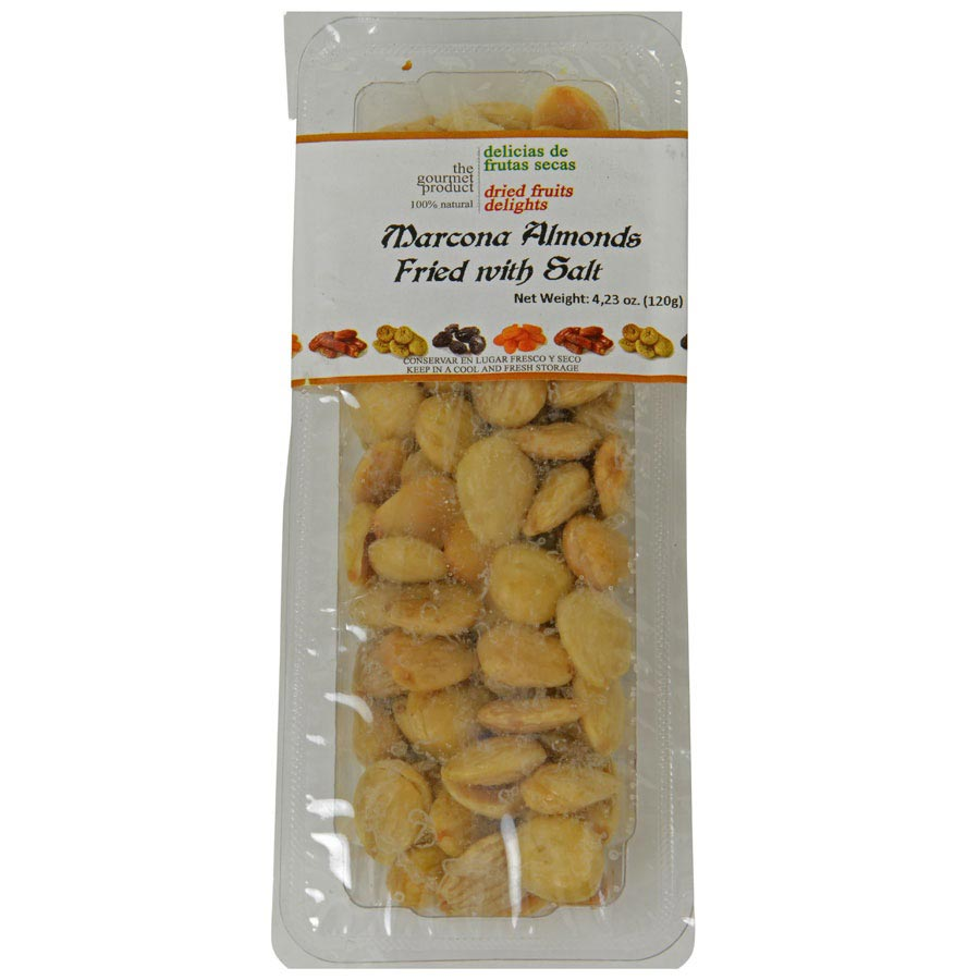 Marcona Almonds Fried - Gourmet Food Store