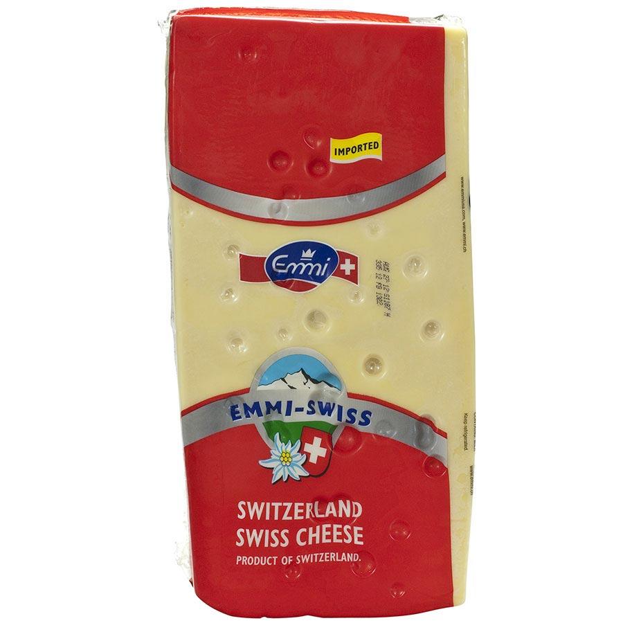 Emmi Swiss Cheese