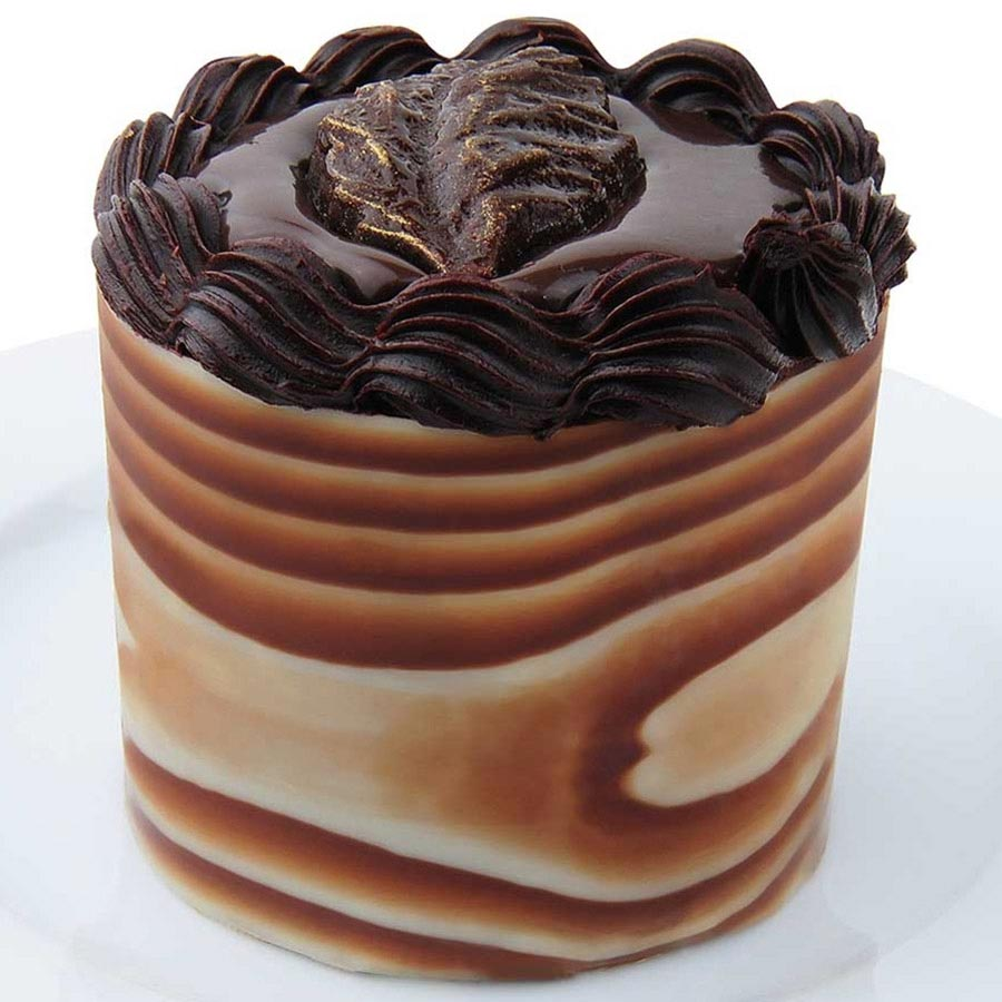 sequoia mousse cake by galaxy desserts buy gourmet