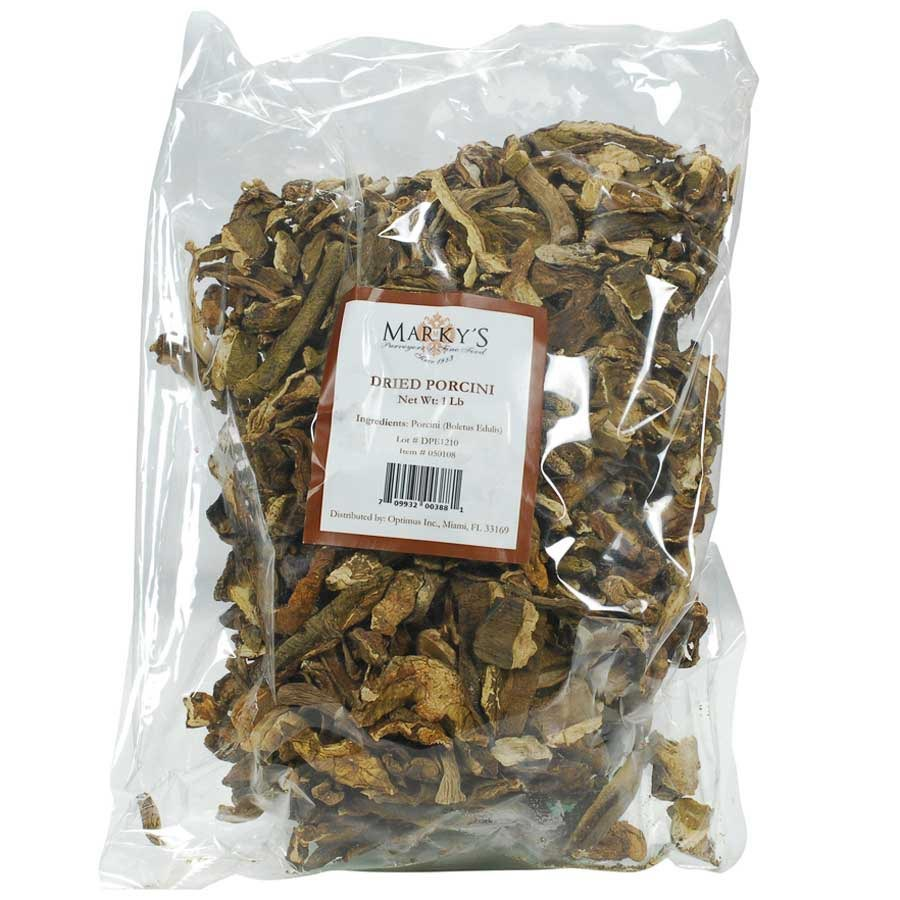 Porcini Mushrooms - Dried by Gourmet Food Store from Asian