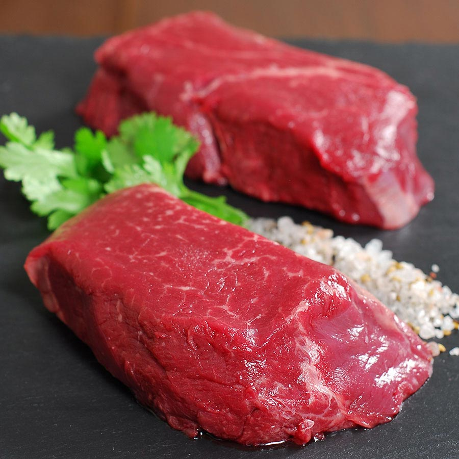 Wagyu Beef Tenderloin Steaks   Marble Grade 5 By Greg Norman Signature  Wagyu From Australia   Buy Specialty Meat Online At Gourmet Food Store