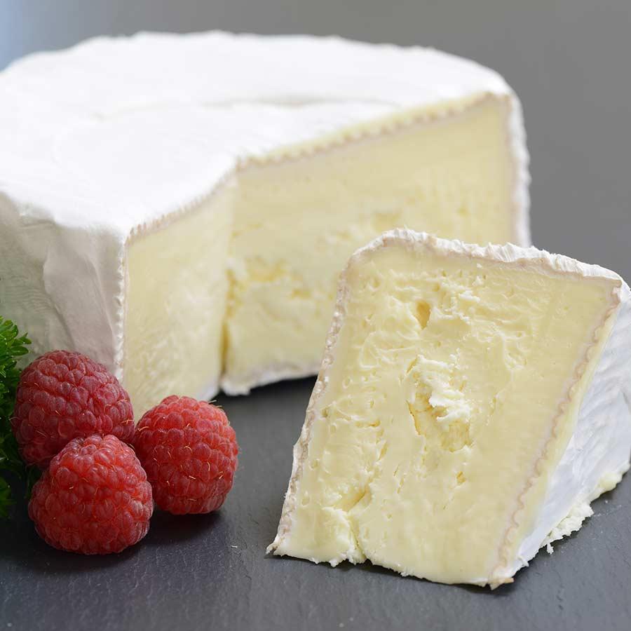 Brillat Savarin Cheese | French Triple Cream Cheese