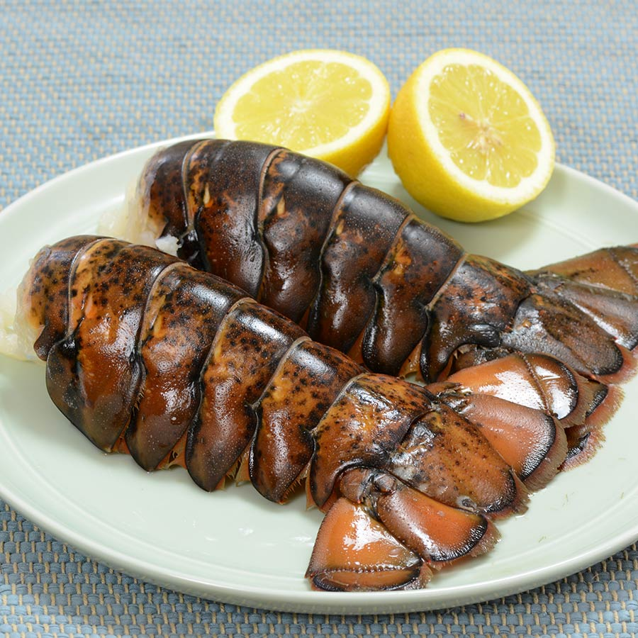 Canadian Lobster Tails | Cold Water Lobster Tails