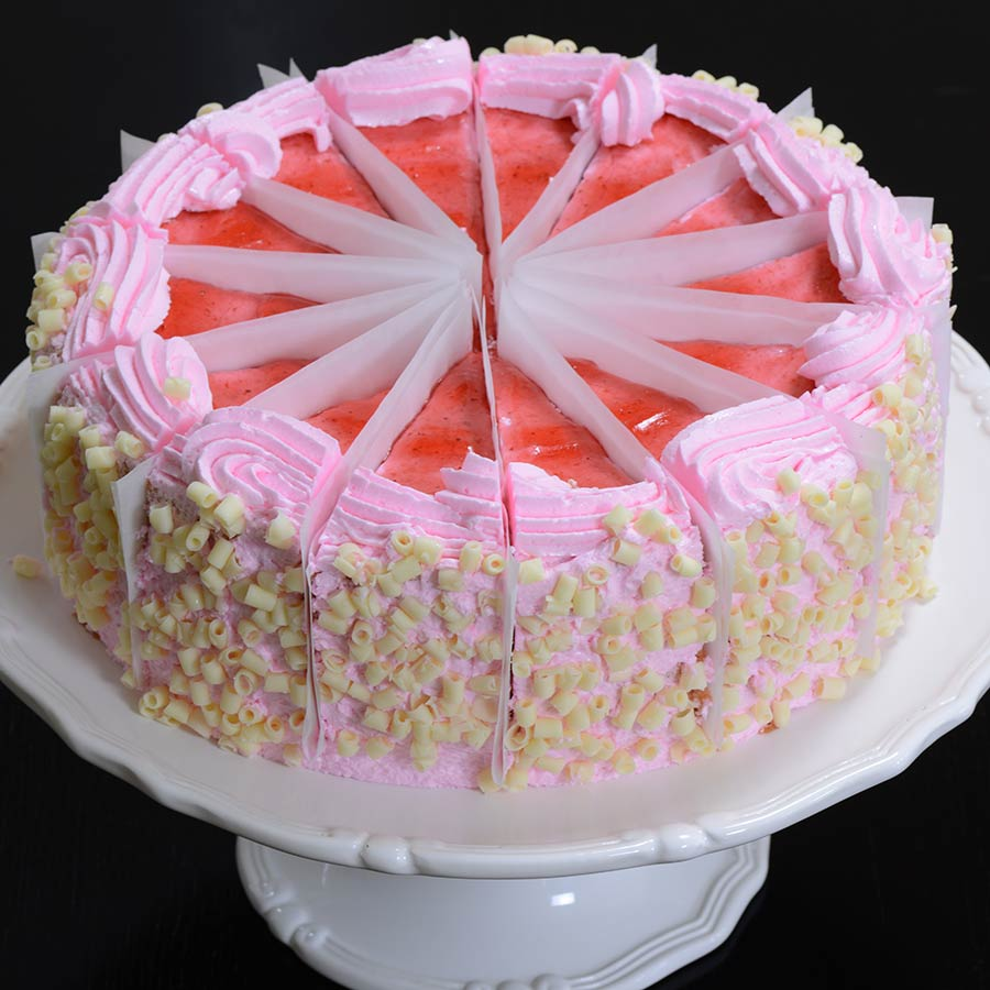 Strawberry Fields Cake Layer Cake Buy Desserts Online