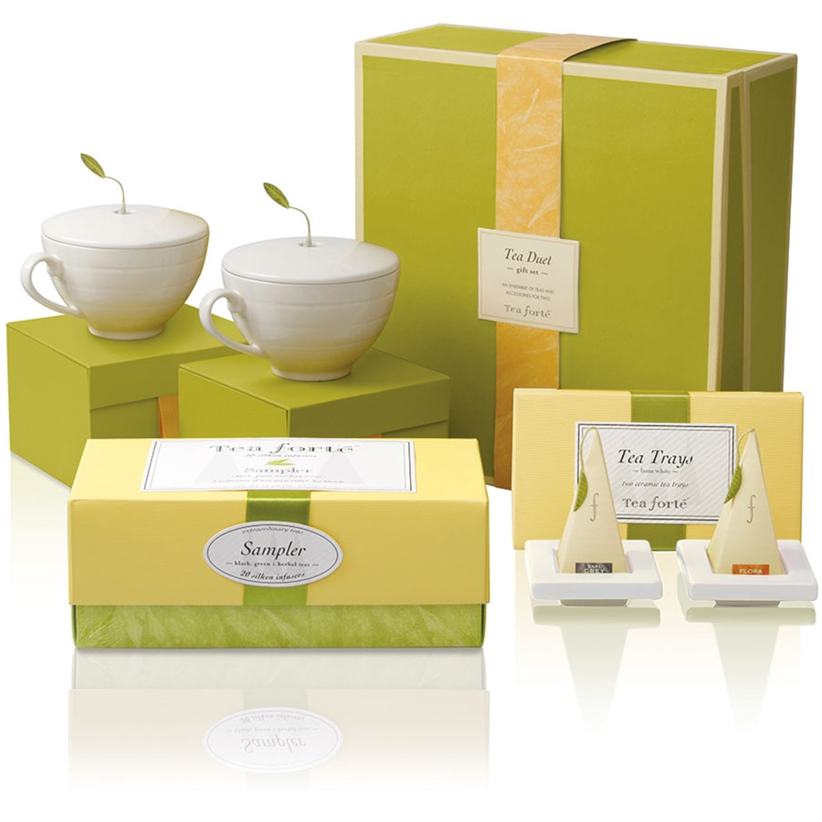 tea gifts gift sets