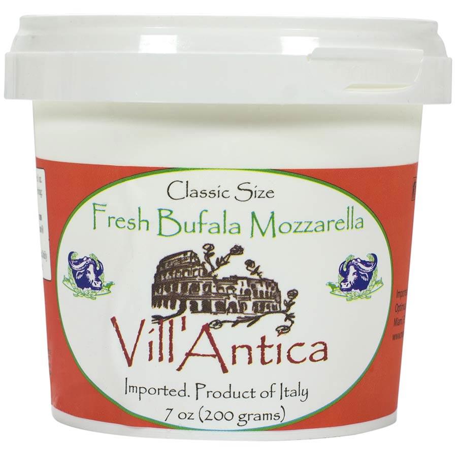 how to make fresh mozzarella cheese