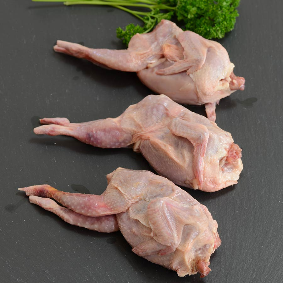 Quail Meat for Sale | Whole Quail