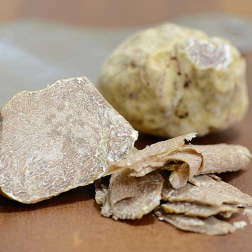 Fresh White Truffles For Sale | Gourmet Italian Alba Truffle