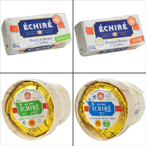 A Spotlight on Échiré