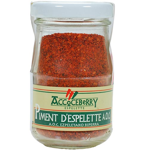 Espelette Pepper Powder