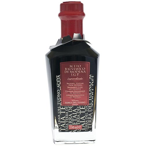 Balsamic Vinegar from Modena I.G.P. - Invecchiato