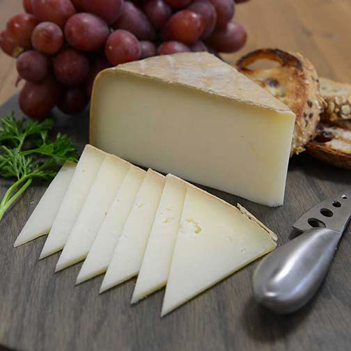 Tomme Brebis AOC Raw Milk