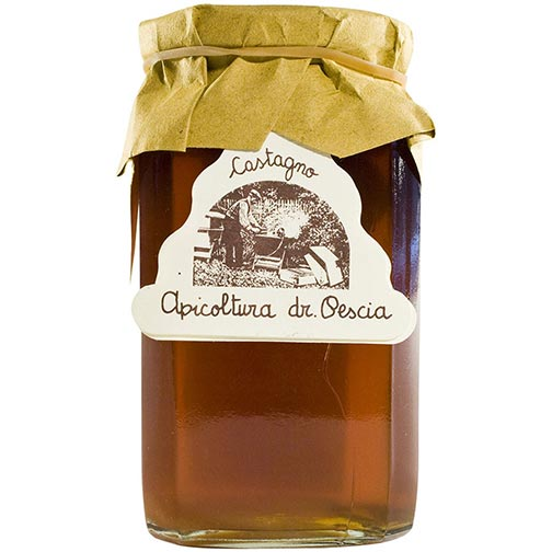 Tuscan Chestnut Honey