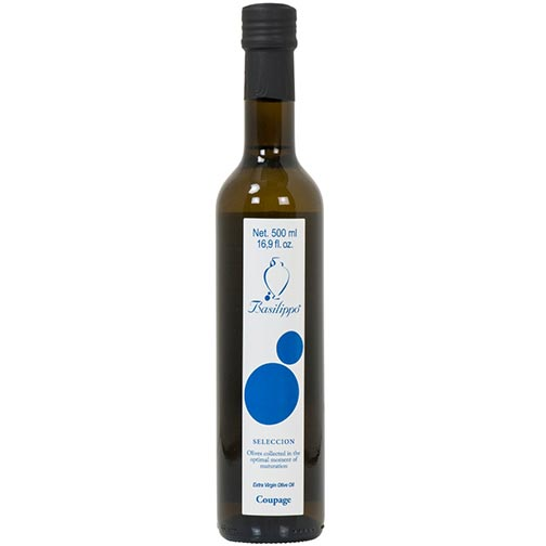 Coupage Extra Virgin Olive Oil