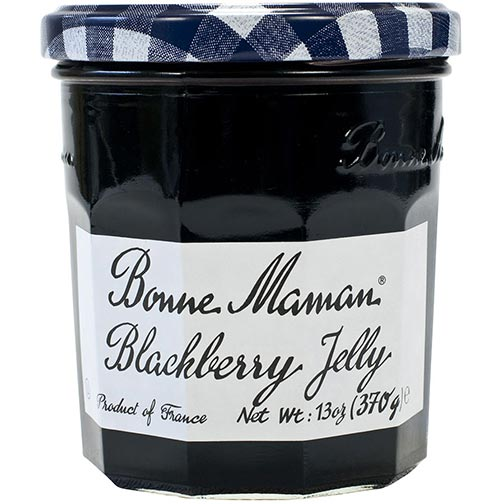 Bonne Maman Blackberry Jelly