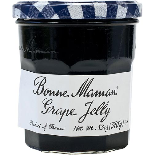 Bonne Maman Grape Jelly