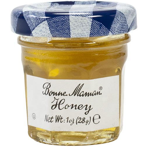 Bonne Maman Honey - Mini Jars