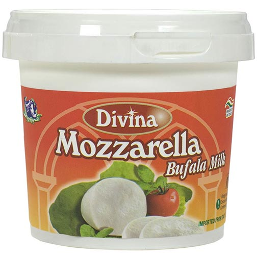 Mozzarella di Buffala Cheese