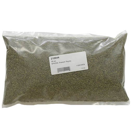 French Dried Thyme