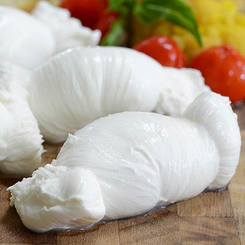 Fresh Mozzarella - Nodini