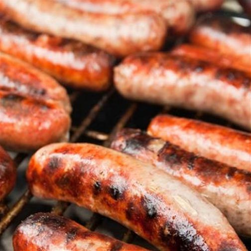 Grilling Sausages: The Ultimate Guide