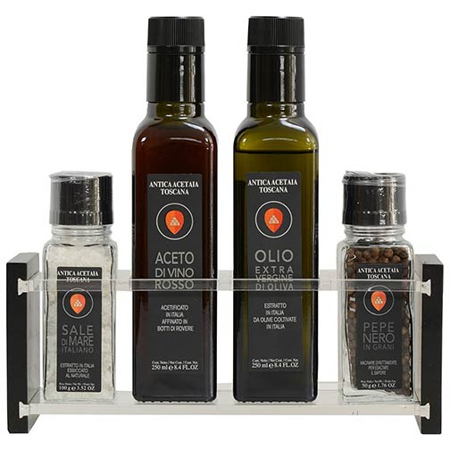 Italian Table Gift Set | Gourmet Food Store