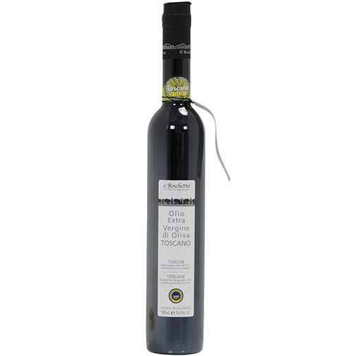Tuscan Extra Virgin Olive Oil P.G.I
