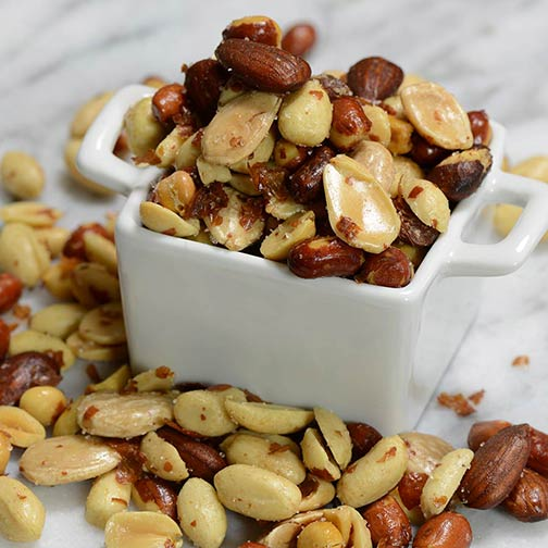 Spanish Cocktail Nut Mix Royale