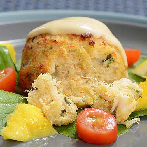 Jumbo Lump Crab Cakes: Easy Crab Cakes Delivered to You