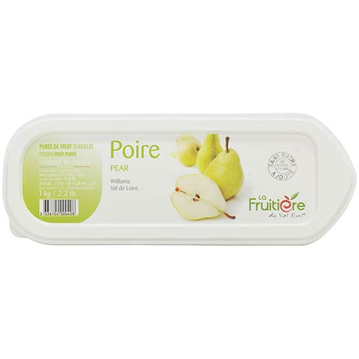 Pear Williams Puree