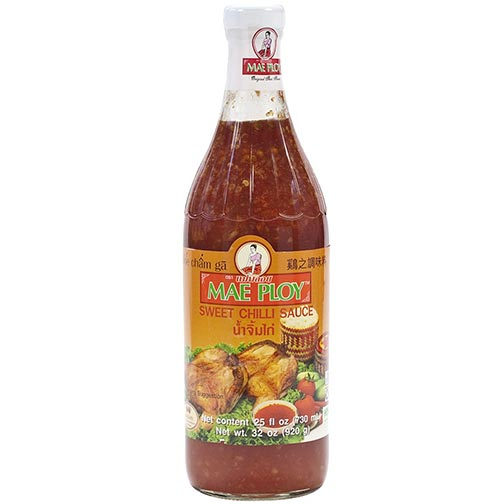 Gourmet Food Store » Pantry » Asian Ingredients » Sweet Chili Sauce
