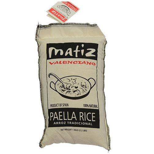 Paella Rice