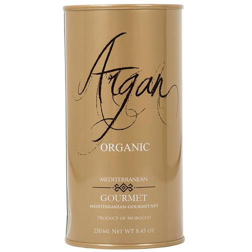 Argan Organic Oil