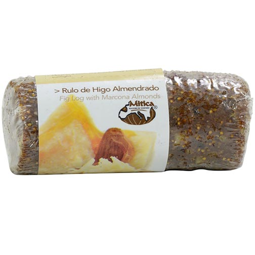 Fig Log with Almonds