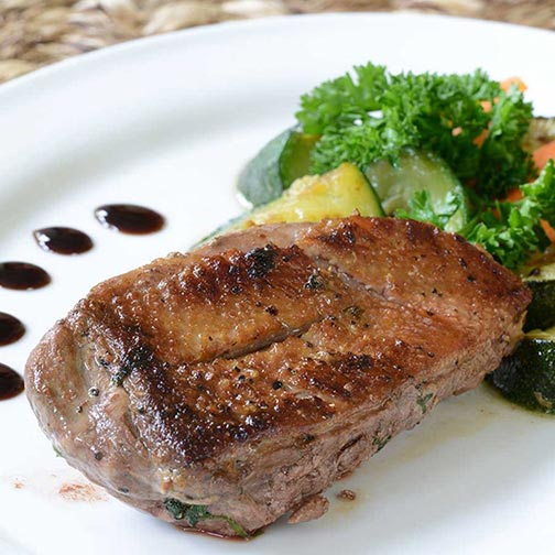 Muscovy Duck Hen Breast