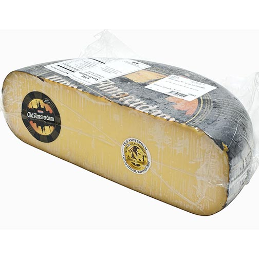 Old Amsterdam Premium Aged Gouda Cheese