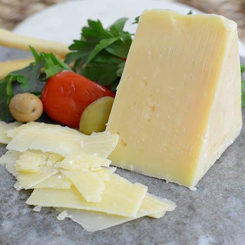 how to make romano cheese