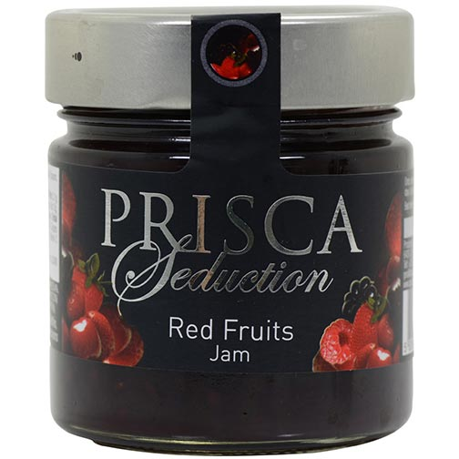 Red Fruit Jam
