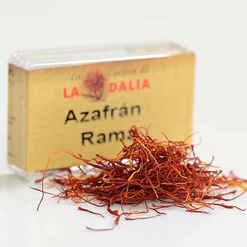 Spannish Saffron Threads