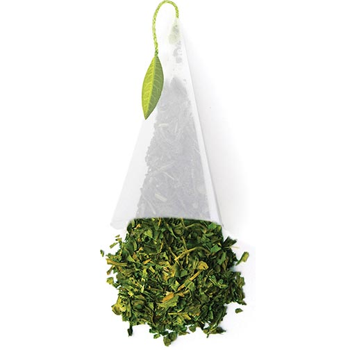 Tea Forte Citrus Mint Herbal Tea Infusers