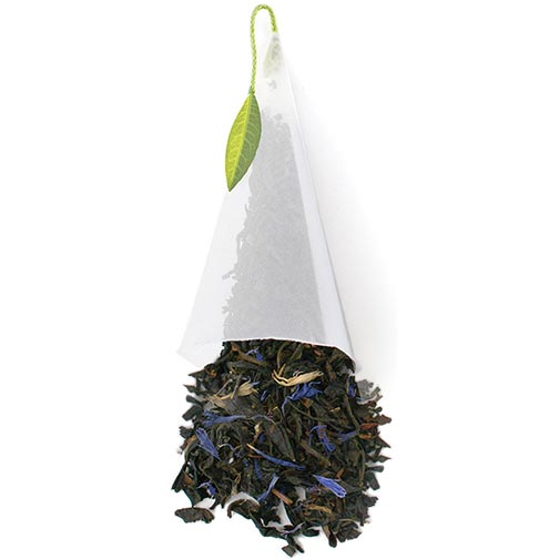 Tea Forte Earl Grey Back Tea Infusers