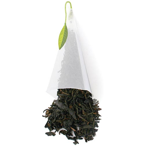 Tea Forte English Breakfast Black Tea Infusers